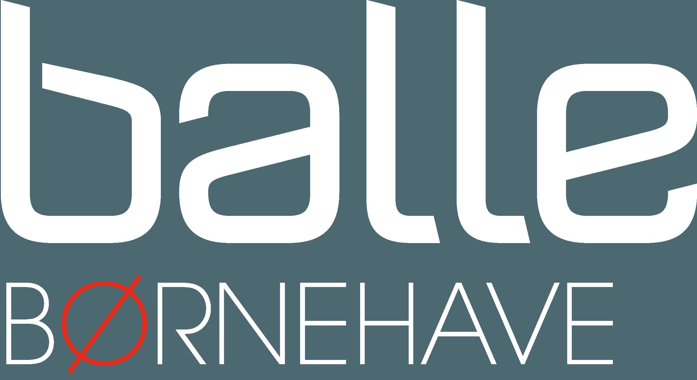 Balle_logo_Bornehave_neg_orange